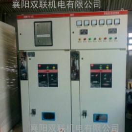 10KV/6KV高压双电源自动切换柜双电源进线柜备自投