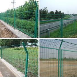 Q235三角折弯护栏网