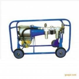 新品上新QZB型系列气动注浆泵 厂家供应气动注浆泵配件