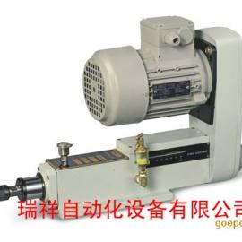 台湾方技F2N-60攻牙动力头,攻丝主轴头