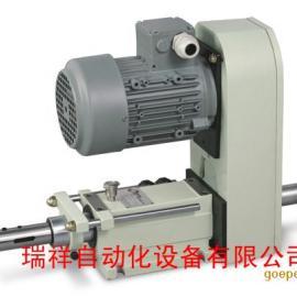 台湾方技F6N-60攻牙动力头,攻丝动力头