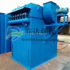 现货直销脉冲除尘器脉冲布袋除尘器冶炼行业用单机收尘器厂家