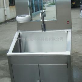 不锈钢洗手池,医用洗手池