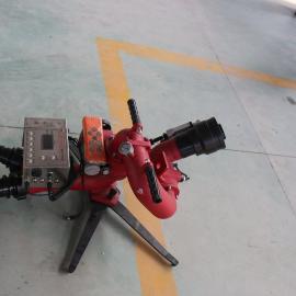 自动消防炮 移动式自摆遥控消防水炮PSKDY40ZB炮