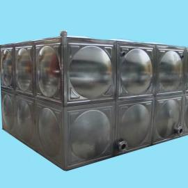 深圳拼装式不锈钢水箱