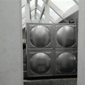 东莞不锈钢环保水箱