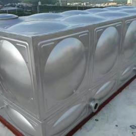 深圳不锈钢方形水箱
