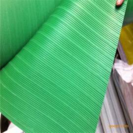 绿色绝缘胶板 防滑绝缘胶板