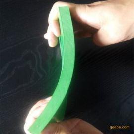 绿色绝缘胶板 配电房绝缘胶板
