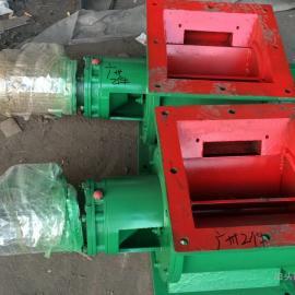 宏瑞星型卸料器 YJD-16-A型卸料器安装尺寸卸料装置