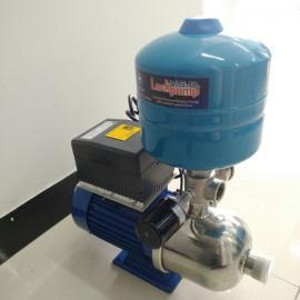 台湾有福水井牌(LUCKPUMP)恒压变频泵水压不会忽大忽小