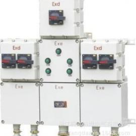 BXX51防爆检修动力箱(ⅡB、ⅡC)