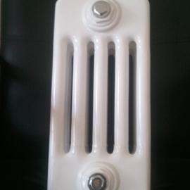 圣兴春GGZY5-1.8/X-1.0钢制圆五柱型散热器