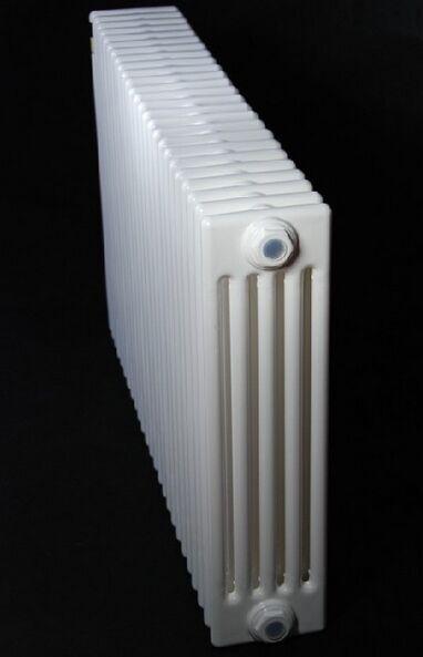 QFGZ506钢管五柱型散热器
