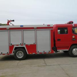 ��五�|�L多利卡3.5��水罐消防�