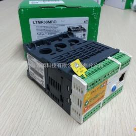 大量现货供应LTMR100MBD施耐德电机保护器