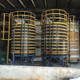 上海10T硅酸储罐痘苗蚀储罐化工储罐耐腐化抗酸碱最好百货