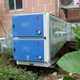 深圳市静电无烟低空高效油烟净化器无烟排放全国供货保修一年