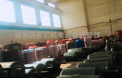 隔膜式气压罐 消防膨胀稳压罐 压力容器罐 厂家直销