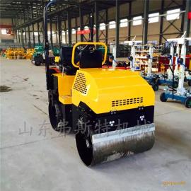 两吨压路机厂家直销 价格实惠性能好 小型座驾式压路机