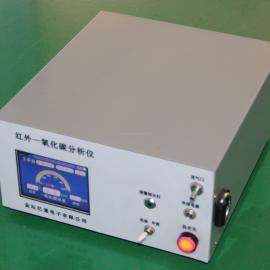 环境监测站GXH-3011A便携式红外线CO分析仪
