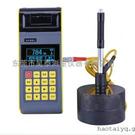 HT-160A便携式里氏硬度计 带打印机 里氏硬度计厂家