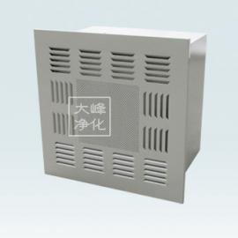 伟峰净化自净器 空气净化器 窗式空气净化器 QS空气自净器