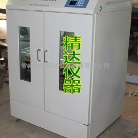 BSD-YX3600大型恒温培养摇床\双层大型恒温培养摇床