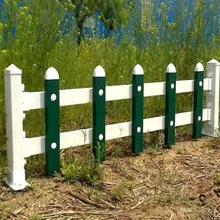 亳州谯城区护栏厂|利辛pvc绿化护栏厂|涡阳花坛围栏厂