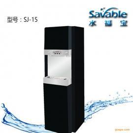 厂家直销水福宝100G商务饮水一体机RO反渗透直饮机开水器