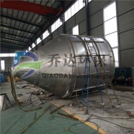 广西单筒旋风除尘器 不锈钢旋风分离器 双筒旋风收尘器厂家