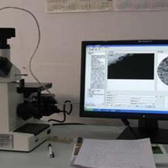 金相显微镜----河北玖晟实验设备有限公司