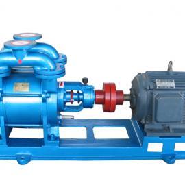 SK水环真空泵及压缩机