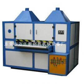 尼龙轮拉丝机-尼龙轮打磨机-自动打磨机CS-Z380-2N