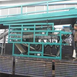 带式压滤机|春腾环境科技|带式压滤机厂家