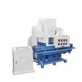输送式砂带尼龙轮水磨拉丝机 尼龙轮水磨拉丝机 水磨拉丝机