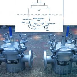 高品质不锈钢海水滤器,不锈钢海水过滤器生产厂家