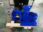 VSP-80A高吸程强力真空自吸泵