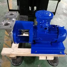 VSP-50A-PLUS高吸程自吸泵