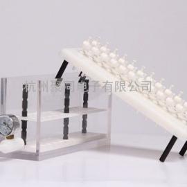 天津聚同12位圆形方形固相萃取仪生产厂家