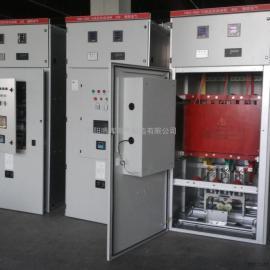 高压笼型电机选配高压软起动柜的基本标准丨高压固态软起动柜