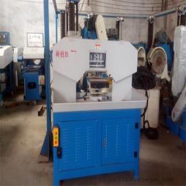 两轮水磨拉丝机