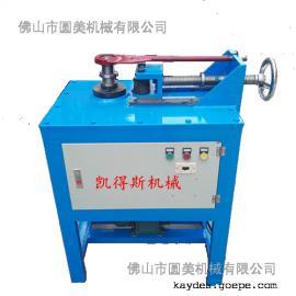 供应不锈钢弯管机 电动弯管机