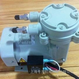 真空泵DAP-15日本 ULVAC 爱发科真空泵