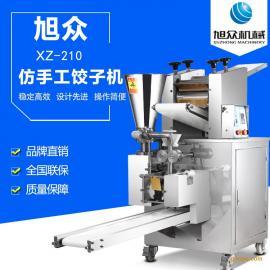 如何正确选择锅贴机,小型饺子机好用吗,仿手工水饺机