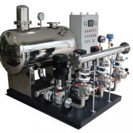 全自动变频给水设备厂