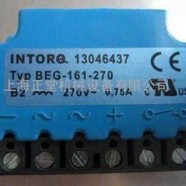INTORQ应拓克BEG-161-270整流器