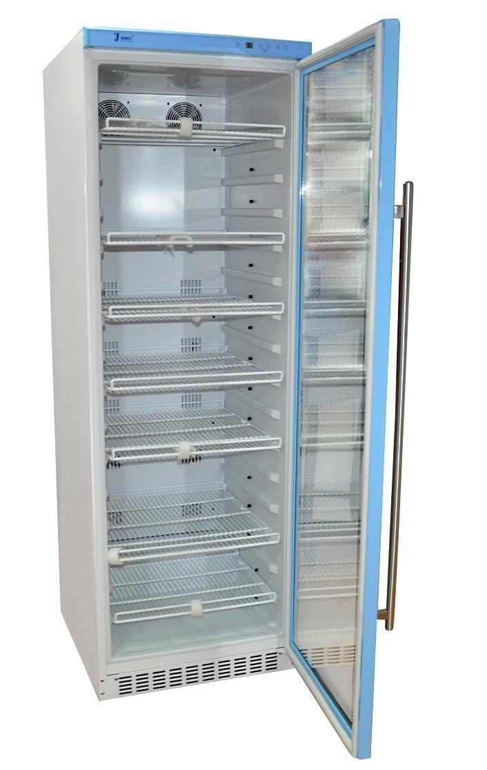 样品展示冷藏箱