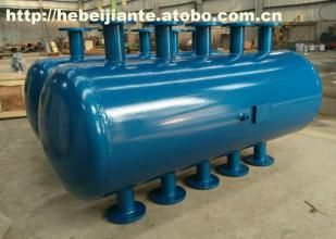 广西空调集分水器厂家直销-价格优惠