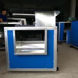 杭州福仑恩特 厨房用离心风机 厨房排烟离心风机